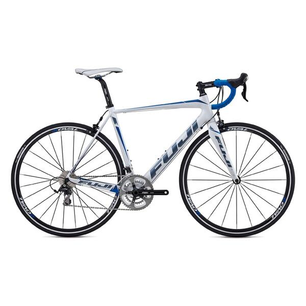 Fuji Altimira 2.5 Competition Road Bike '14 @ Sun and Ski