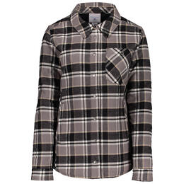 Obermeyer Women's Avery Flannel Jacket