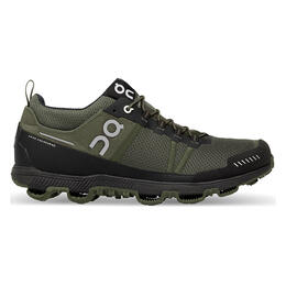 On Men's Cloudventure Midtop Trail Running Shoes