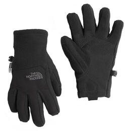 The North Face Boy's Denali Etip Gloves
