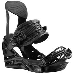 Salomon Men's Hologram Snowboard Bindings '20