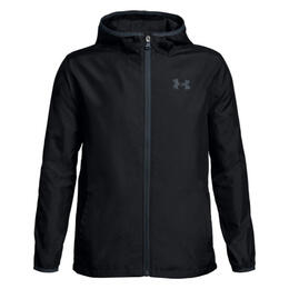 Under Armour Boy's Sackpack Jacket