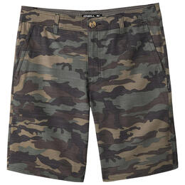 O'Neill Men's Locked Slub Shorts