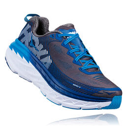 Hoka One One Men's Bondi 5 Wide Running Shoes