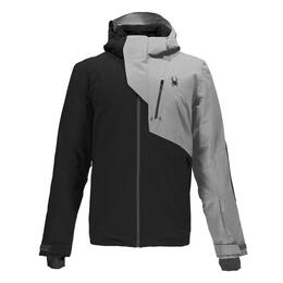 Spyder Men's Cordin Insulated Ski Jacket