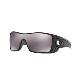 Oakley Men's Batwolf Sunglasses Black Ink