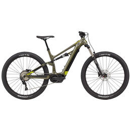 Cannondale Men's Moterra Neo 5 Electric Mountain Bike '21