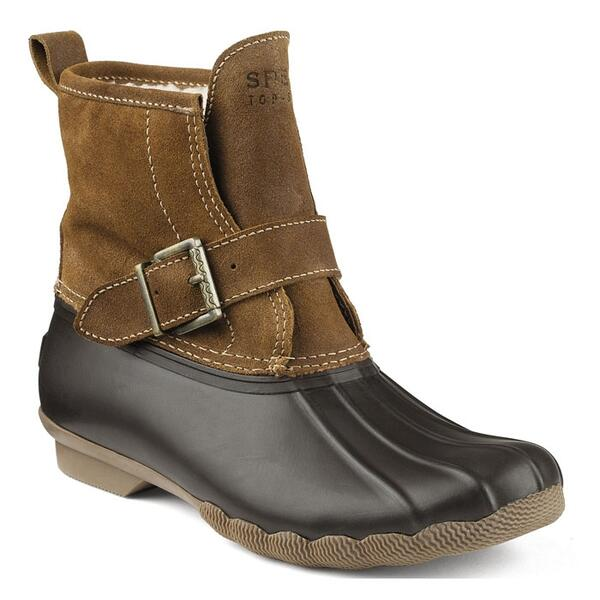 Sperry Women's Ripwater Casual Boots