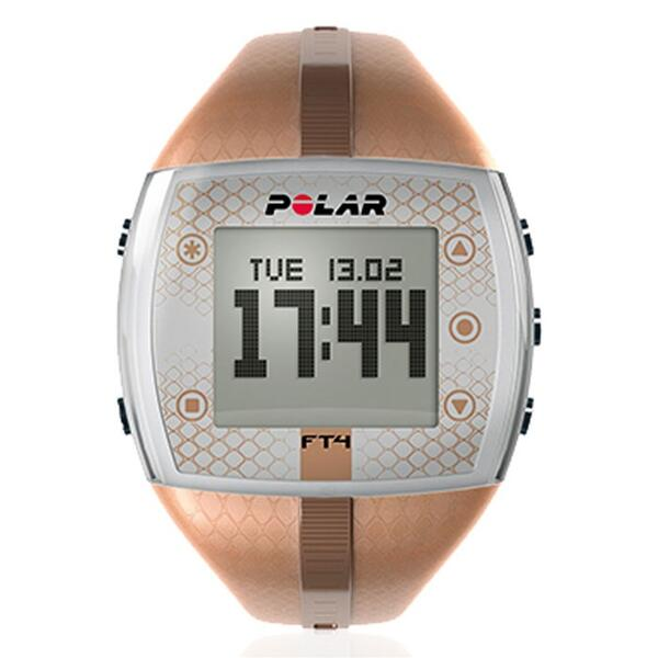 Polar Women's FT4 Fitness Heart Rate Monitor