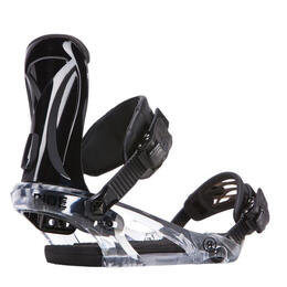 Ride Women's KS Snowboard Bindings '18