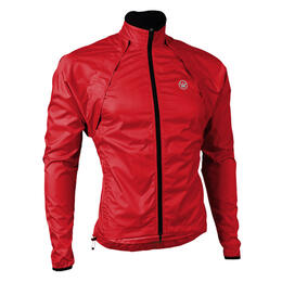 Canari Men's Optimo Convertible Cycling Jacket