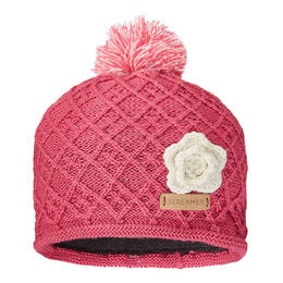 Screamer Girl's Sweet Daisy Beanie Hat