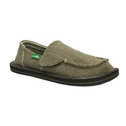 Sanuk Boy's Vagabond Casual Shoes (Big Kids)