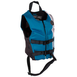 Liquid Force Child Boy's Fury USCGA Life Vest '20