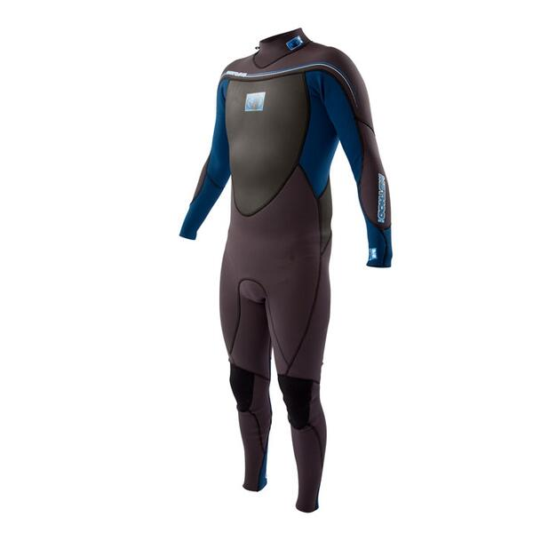 Body Glove Men's Method 2.0 3/2mm Full Wetsuit