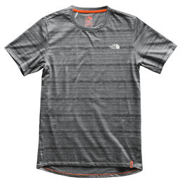 The North Face Men's Beyond The Wall Short Sleeve T Shirt