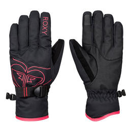 Roxy Girl's Popi Snow Gloves