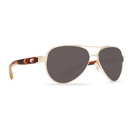 Costa Del Mar Loreto Polarized Sunglasses