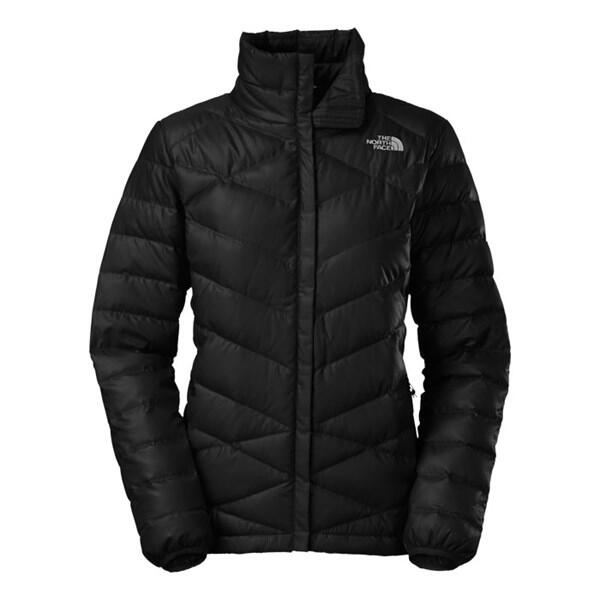 The North Face Women's Aconcagua Down Jacket