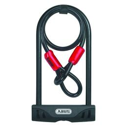 ABUS Facilo Combo Pack Bicycle Locks