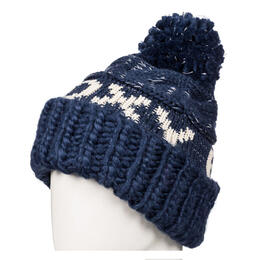 Roxy Women's Tonic Beanie Blue
