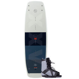 Hyperlite Men's Murray Wakeboard With Team OT Bindings '20