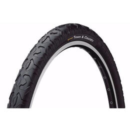 Continental Town And Country 2.1 Bicycle Tire