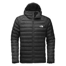 The North Face Men's Trevail Hoodie Jacket