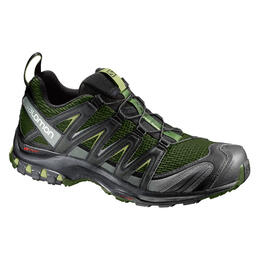 Salomon Men's XA Pro 3D Hiking Shoes
