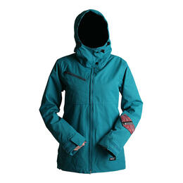 Ride Women's Cherry Insulated Ski Jacket