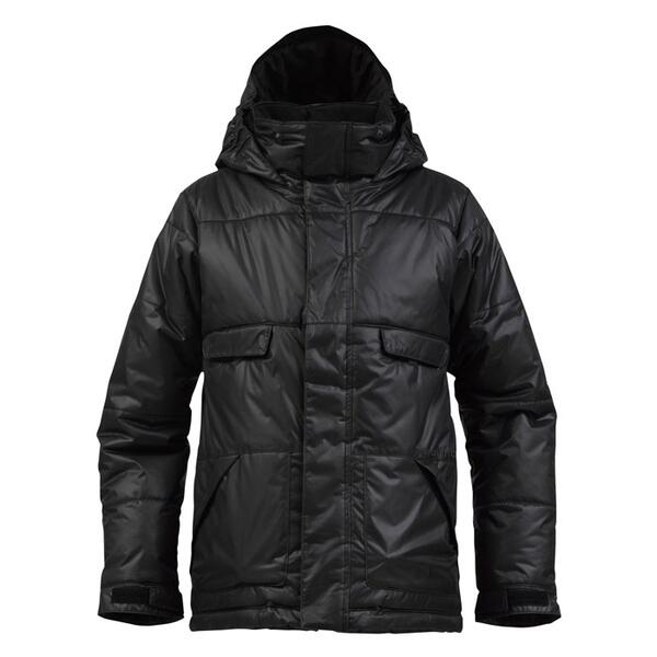 Burton Boy's TWC Warm And Friendly Snowboard Jacket
