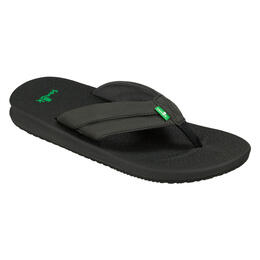 Sanuk Men's Brumeister Sandals