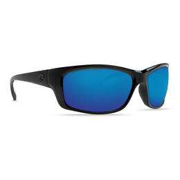 Costa Del Mar Men's Jose Polarized Sunglasses with Blue Mirror Lens