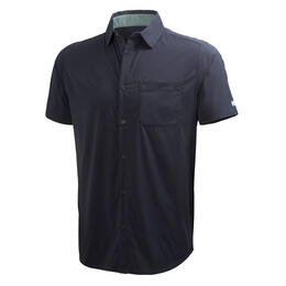 Helly Hansen Men's Jotus Vision Short Sleeve Shirt