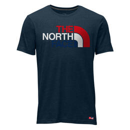 The North Face Men's Ic Cotton Crew Short Sleeve T-shirt