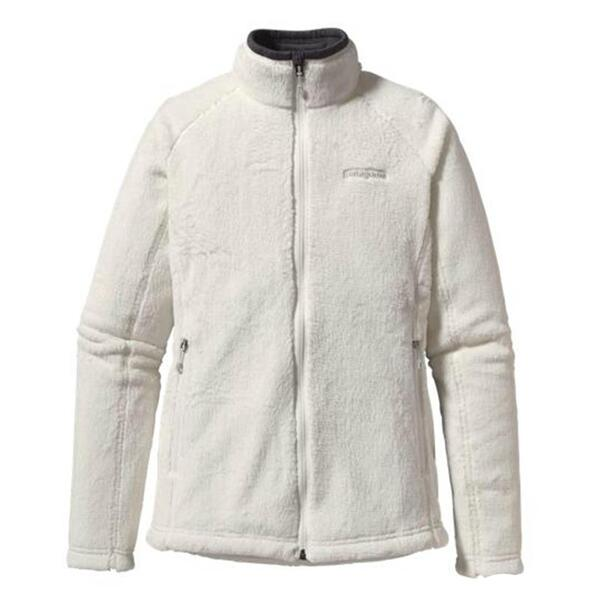 Patagonia Women's R4 Windproof Fleece Jacket