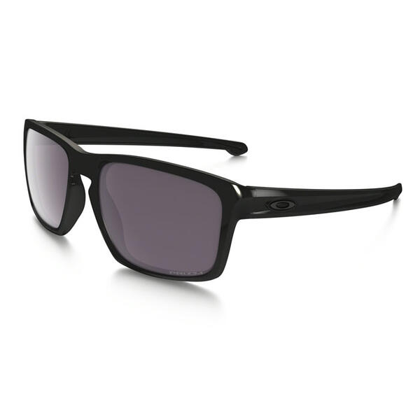 Oakley Men's Sliver Prizm Polarized Sunglass