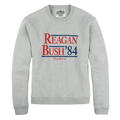 Rowdy Gentleman Men's Reagan Bush '84 Sweat