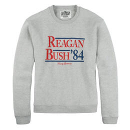 Rowdy Gentleman Men's Reagan Bush '84 Sweat Shirt