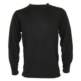 Thermotech Unisex Kid's Performance II Antimicrobial Base Layer Top