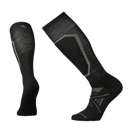 Smartwool Men's PhD® Ski Medium Snow Socks