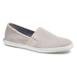 Keds Women's Chillax A-line Perf Suede Shoes