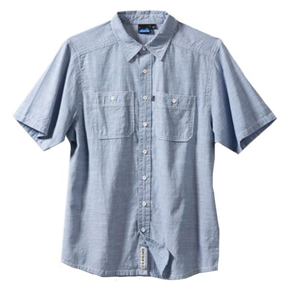 Kavu Men's Jacksonville Short Sleeve Button Up Shirt