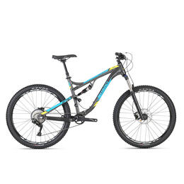Haro Men's Shift R5 Full Suspension Mountain Bike '18