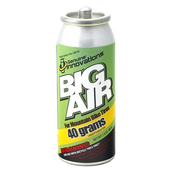 Genuine Innovations Big Air Cartridge