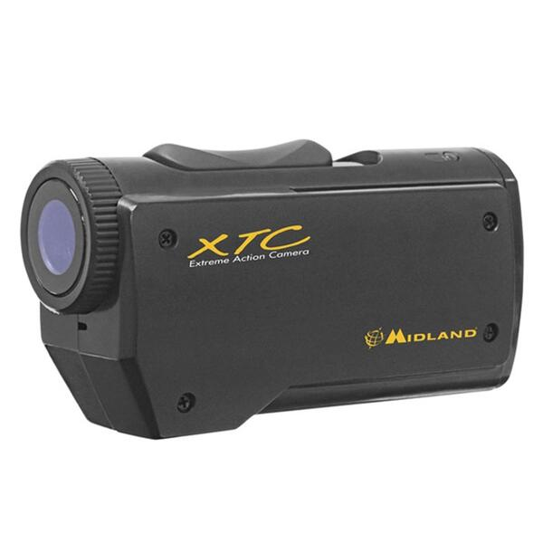 Midland Xtc-100vp2 Adventure Action Camera