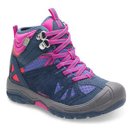 Merrell Girl's Capra Waterproof Hiking Boots