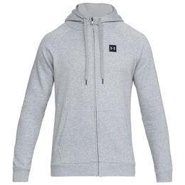 Under Armour Men's Rival Fleece Fullzip Hoodie