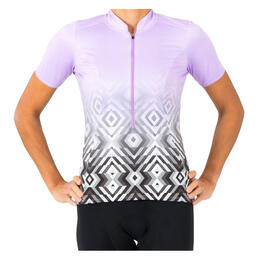 Shebeest Women's S-cut Cycling Jersey