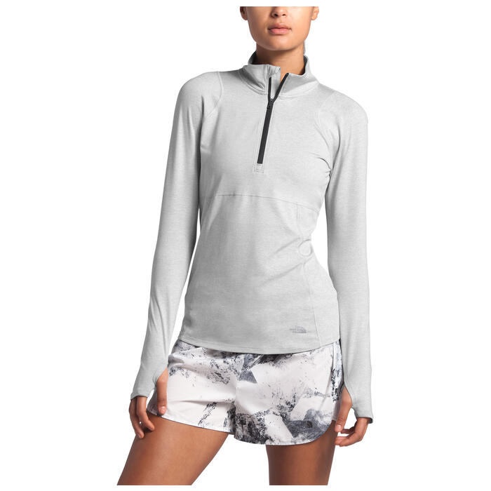 The North Face Women's Essential 1/2 Zip Pu